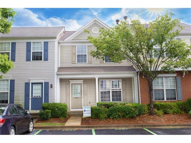 2657 Ashleigh Lane, Alpharetta, GA 30004 (MLS #5869309) :: RE/MAX Paramount Properties