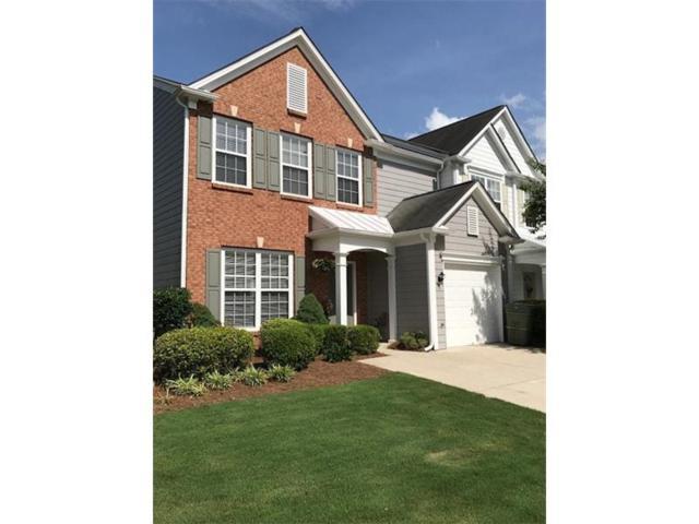2917 Commonwealth Circle, Alpharetta, GA 30004 (MLS #5869311) :: RE/MAX Paramount Properties
