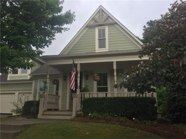 101 Laurel Street, Canton, GA 30114 (MLS #5869312) :: Path & Post Real Estate