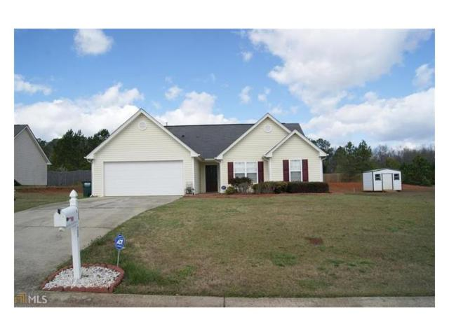 36 Huntington Lane, Commerce, GA 30529 (MLS #5869323) :: North Atlanta Home Team