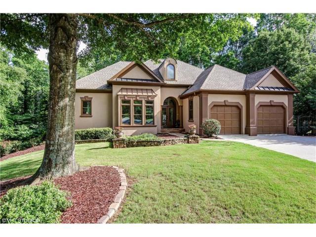 8225 Dartmoor Court, Gainesville, GA 30097 (MLS #5869329) :: RE/MAX Paramount Properties