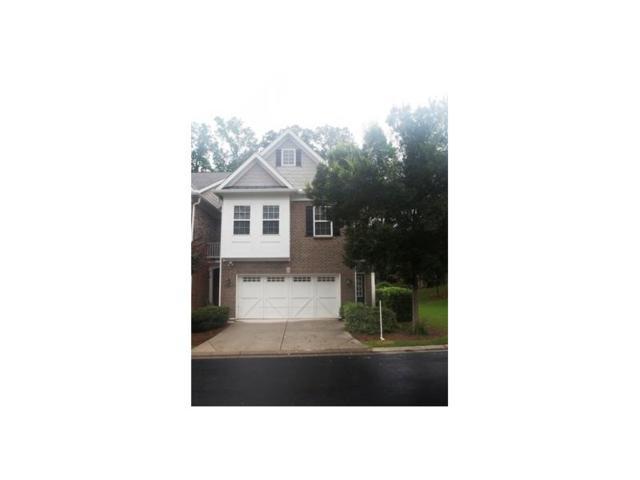 12845 Deer Park Lane, Alpharetta, GA 30004 (MLS #5869355) :: RE/MAX Paramount Properties