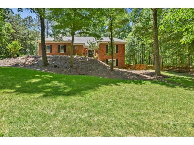 327 Crabapple Springs Way, Woodstock, GA 30188 (MLS #5869358) :: RE/MAX Paramount Properties