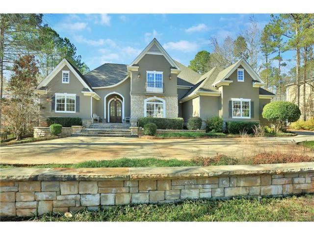 302 White Springs Lane, Peachtree City, GA 30269 (MLS #5869363) :: North Atlanta Home Team