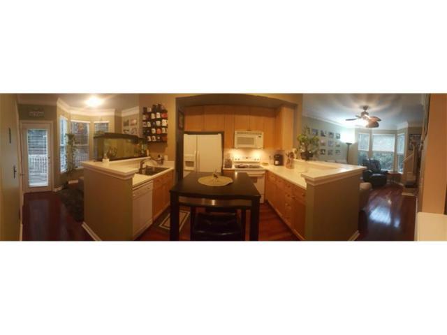 951 Glenwood Avenue SE #1403, Atlanta, GA 30316 (MLS #5869364) :: RE/MAX Paramount Properties