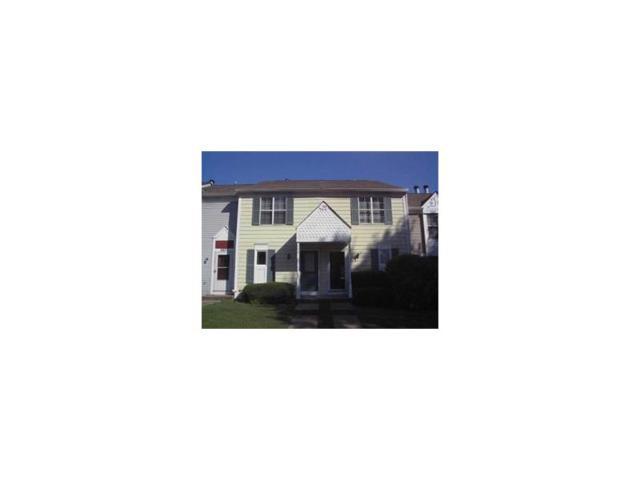 6629 Banbury Court #6629, Norcross, GA 30093 (MLS #5869368) :: RE/MAX Paramount Properties