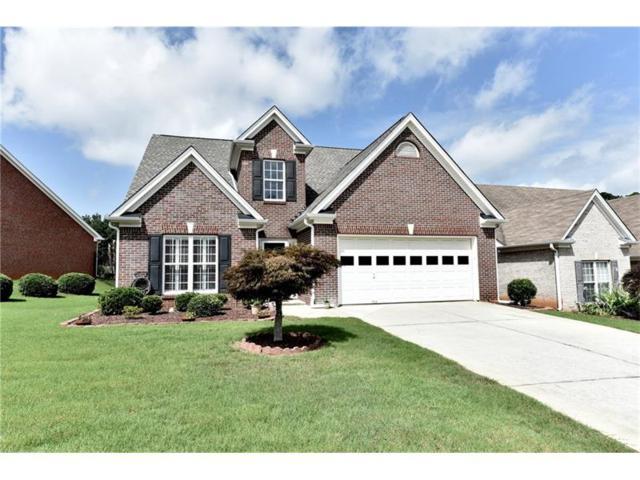 1065 Livery Circle, Lawrenceville, GA 30046 (MLS #5869370) :: North Atlanta Home Team