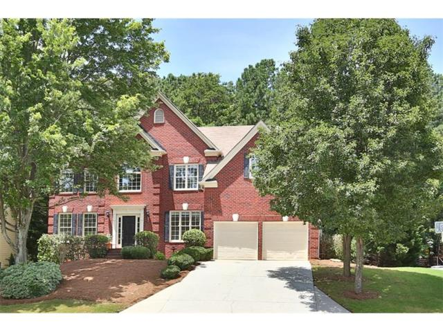 7245 Fawn Lake Drive, Alpharetta, GA 30005 (MLS #5869384) :: North Atlanta Home Team