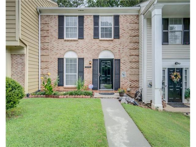 6203 Summit Trail, Peachtree Corners, GA 30092 (MLS #5869389) :: North Atlanta Home Team