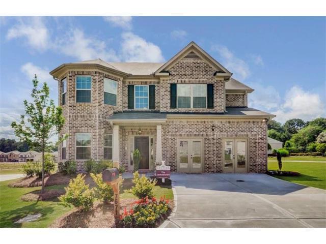 50 Partridge Drive, Covington, GA 30016 (MLS #5869397) :: North Atlanta Home Team