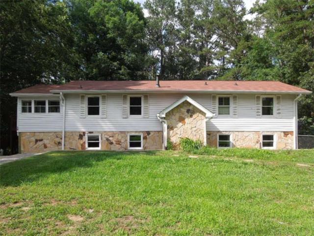 76 Isabella Path, Dallas, GA 30132 (MLS #5869404) :: North Atlanta Home Team