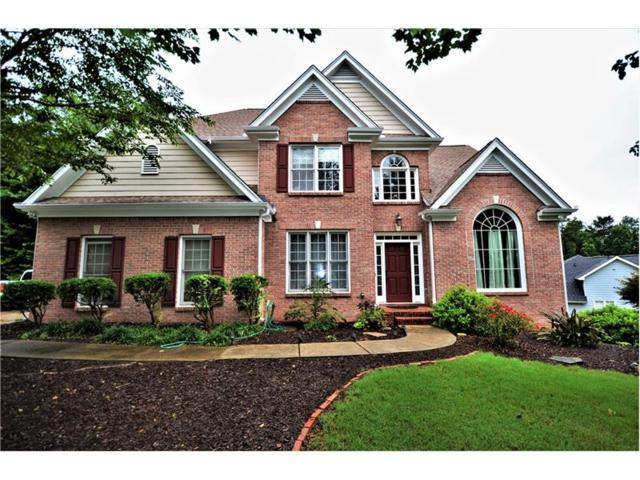 307 Mayes Farm Trail NW, Marietta, GA 30064 (MLS #5869406) :: RE/MAX Prestige