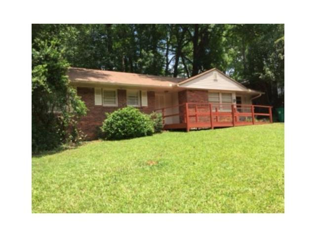 1626 Adelia Place, Atlanta, GA 30329 (MLS #5869408) :: North Atlanta Home Team