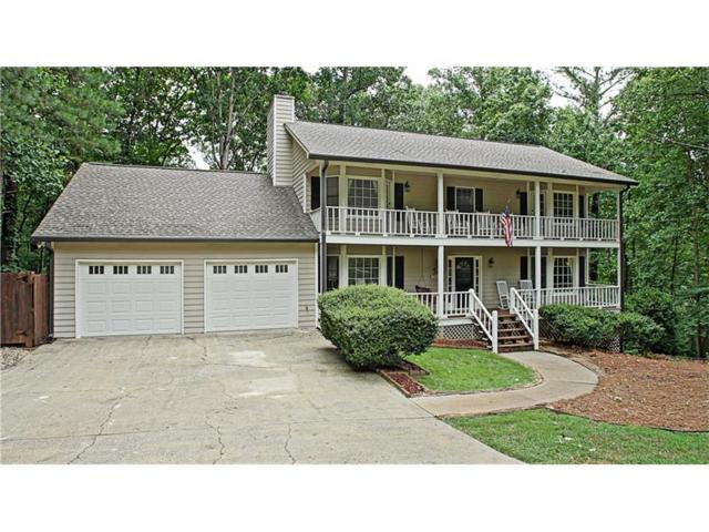 510 Chieftain Court, Woodstock, GA 30188 (MLS #5869415) :: North Atlanta Home Team