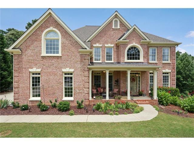 122 Potomac Drive, Dallas, GA 30132 (MLS #5869418) :: RE/MAX Paramount Properties