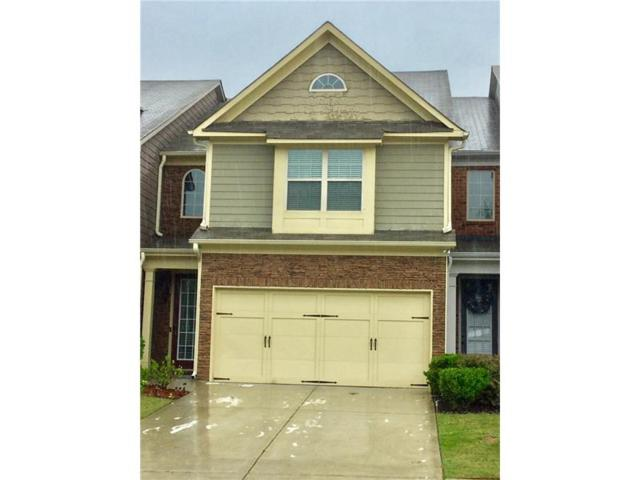1599 Creek Bend Lane, Lawrenceville, GA 30043 (MLS #5869424) :: North Atlanta Home Team
