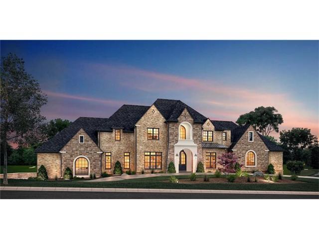 16170 Belford Lot 256 Drive, Milton, GA 30004 (MLS #5869430) :: RE/MAX Paramount Properties