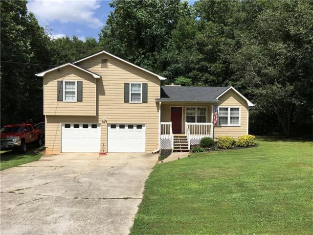 23 Hawk Drive, Hiram, GA 30141 (MLS #5869441) :: North Atlanta Home Team