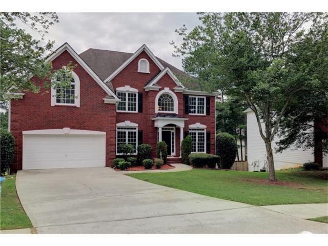 485 Kenion Forest Way, Lilburn, GA 30047 (MLS #5869453) :: North Atlanta Home Team
