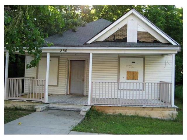 856 Hubbard Street SW, Atlanta, GA 30310 (MLS #5869460) :: North Atlanta Home Team