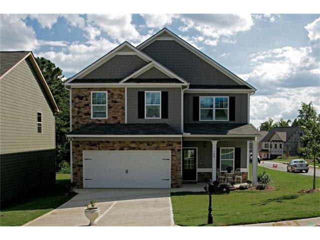 361 Windpher Ridge, Hampton, GA 30228 (MLS #5869483) :: North Atlanta Home Team