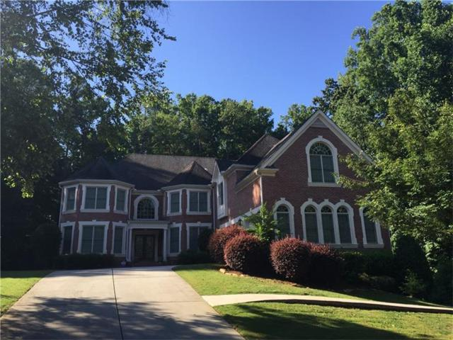 1620 Spring Arbor Court SW, Lilburn, GA 30047 (MLS #5869494) :: RE/MAX Paramount Properties