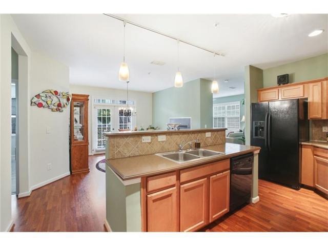 4805 W.Village Way #1109, Smyrna, GA 30080 (MLS #5869498) :: North Atlanta Home Team