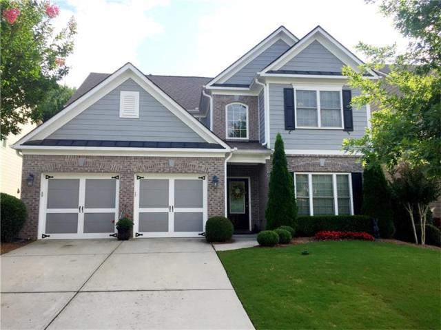 7645 Legacy Road, Flowery Branch, GA 30542 (MLS #5869505) :: North Atlanta Home Team