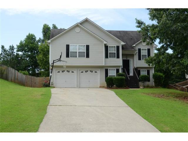3763 Chesapeake Trace Lane, Flowery Branch, GA 30542 (MLS #5869533) :: North Atlanta Home Team