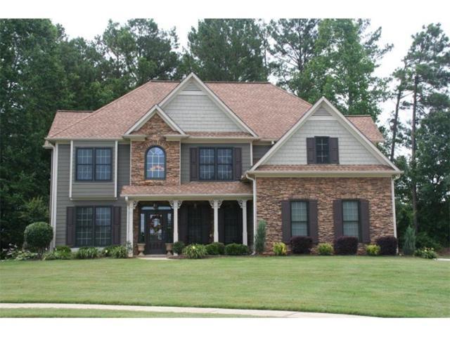 105 Hanover Drive, Villa Rica, GA 30180 (MLS #5869536) :: North Atlanta Home Team