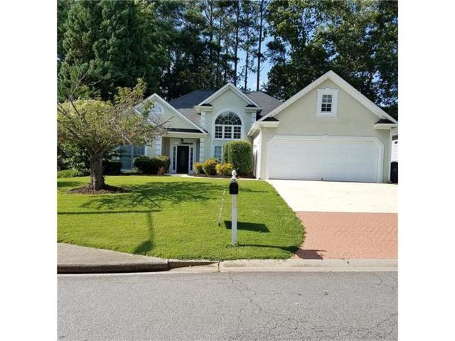3923 Golflinks Drive NW, Acworth, GA 30101 (MLS #5869538) :: North Atlanta Home Team