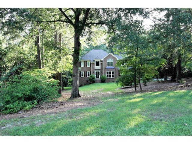 3875 Belle Glade Trail, Snellville, GA 30039 (MLS #5869546) :: North Atlanta Home Team