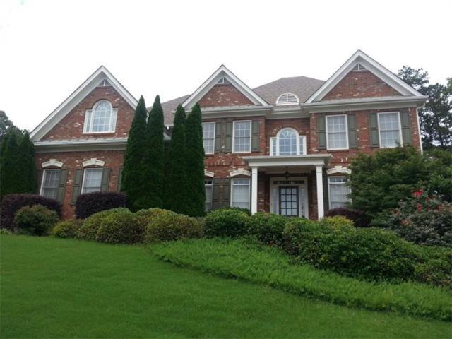 2668 Hidden Falls Drive, Buford, GA 30519 (MLS #5869553) :: North Atlanta Home Team