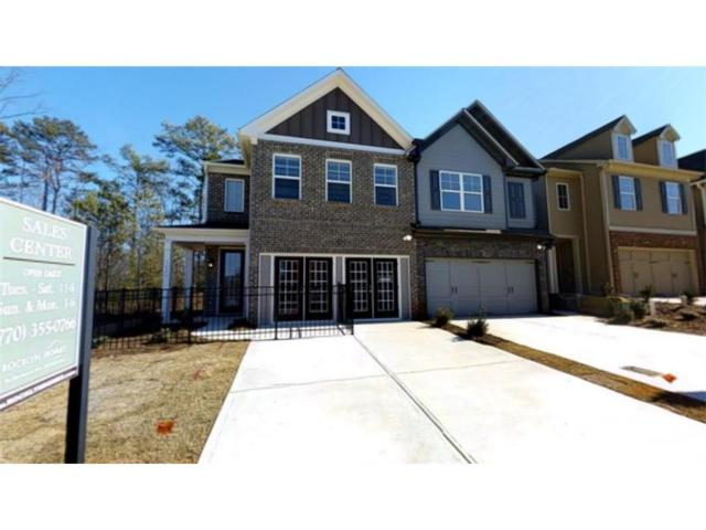 3851 Augustine Place #98, Rex, GA 30273 (MLS #5869554) :: North Atlanta Home Team