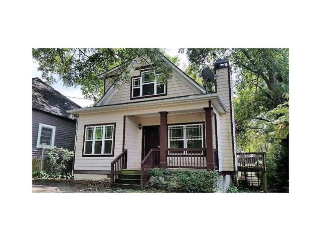2188 Larchwood Street NW, Atlanta, GA 30310 (MLS #5869556) :: North Atlanta Home Team