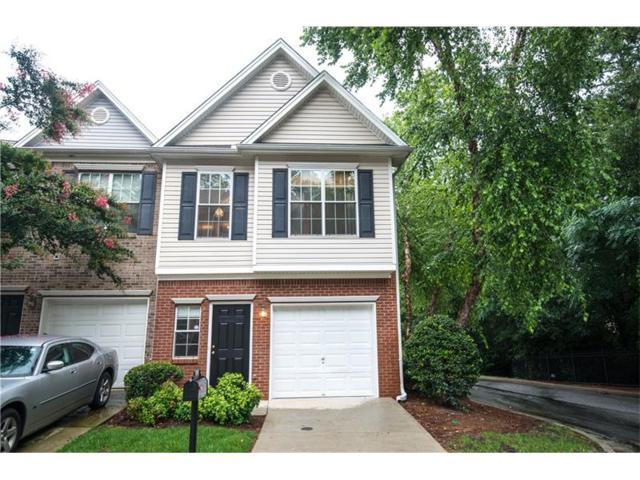 751 Brookside Parc Lane #5, Avondale Estates, GA 30002 (MLS #5869559) :: North Atlanta Home Team