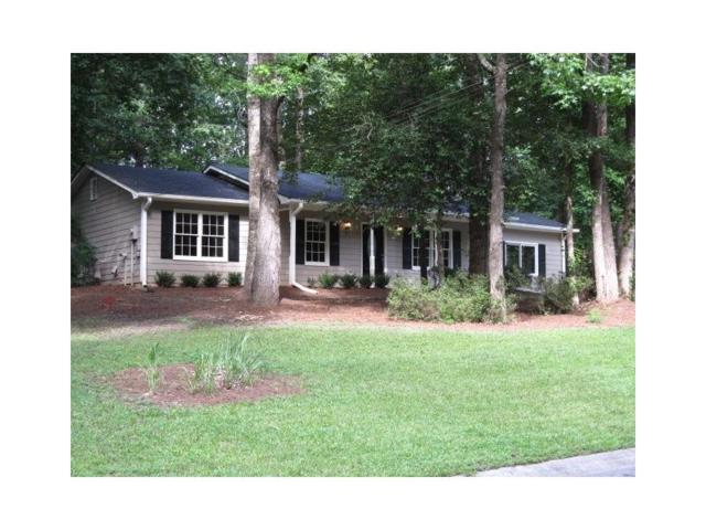5304 Sugar Ridge Drive, Sugar Hill, GA 30518 (MLS #5869579) :: North Atlanta Home Team