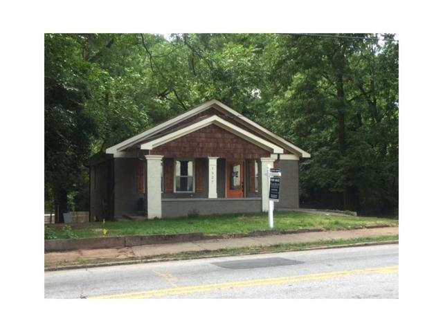1527 Sylvan Road SW, Atlanta, GA 30310 (MLS #5869595) :: North Atlanta Home Team