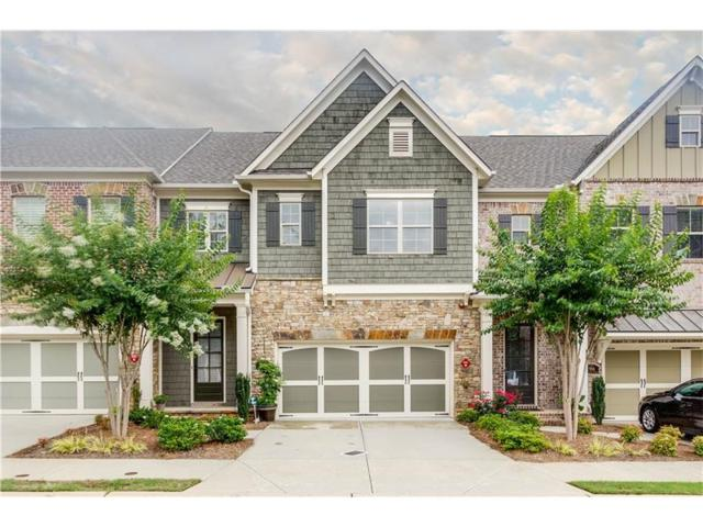 914 Acadiana Drive, Sandy Springs, GA 30328 (MLS #5869616) :: North Atlanta Home Team