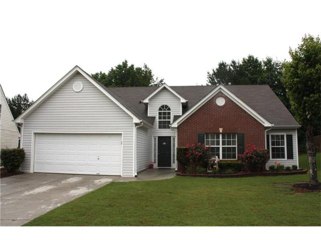 3267 Baymount Way, Lawrenceville, GA 30043 (MLS #5869625) :: North Atlanta Home Team
