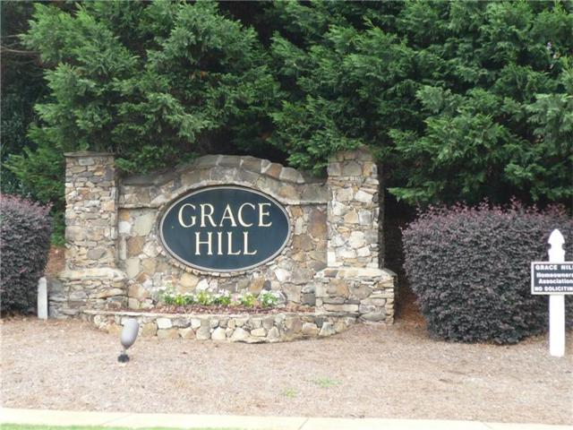 1055 Grace Hill Drive, Roswell, GA 30075 (MLS #5869639) :: North Atlanta Home Team