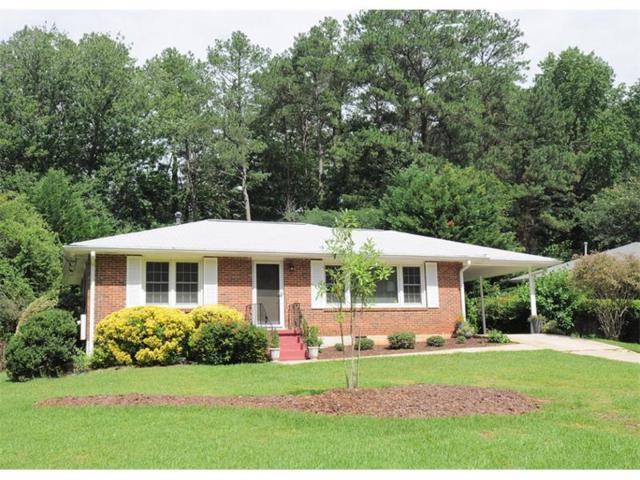 1216 Robinwood Road, Decatur, GA 30033 (MLS #5869644) :: North Atlanta Home Team