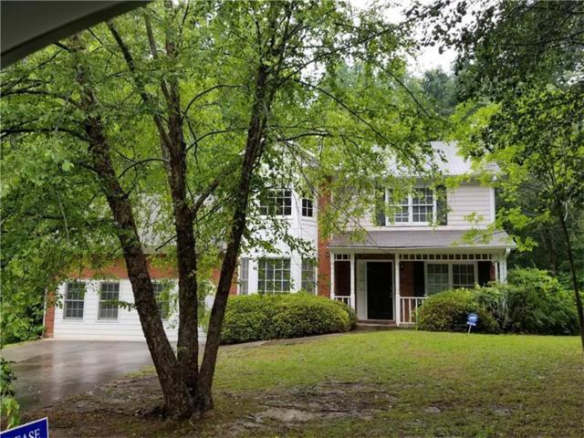 2642 Foxglove Drive SW, Marietta, GA 30064 (MLS #5869650) :: North Atlanta Home Team