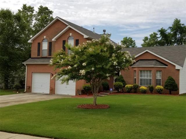 4591 Osprey Lane, Decatur, GA 30035 (MLS #5869655) :: North Atlanta Home Team