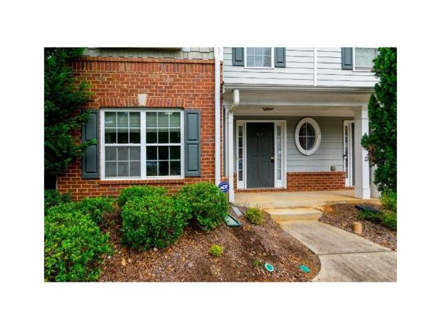 585 Mcwilliams Road SE #2408, Atlanta, GA 30315 (MLS #5869656) :: North Atlanta Home Team