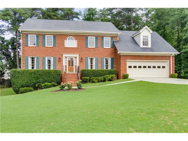 290 Parliament Court, Lawrenceville, GA 30043 (MLS #5869668) :: North Atlanta Home Team