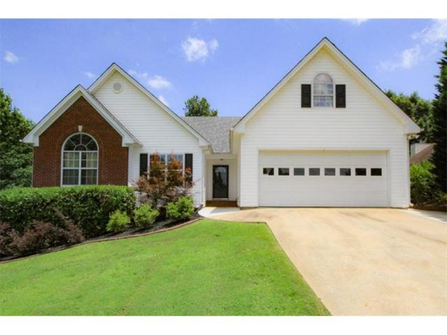 6352 Compass Drive, Flowery Branch, GA 30542 (MLS #5869677) :: North Atlanta Home Team