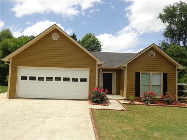 2497 Planters Cove Drive, Lawrenceville, GA 30044 (MLS #5869687) :: North Atlanta Home Team