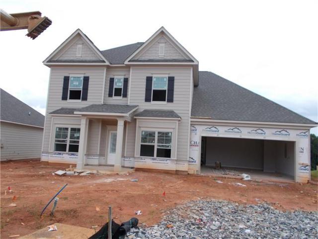 4426 Garden Park View, Gainesville, GA 30504 (MLS #5869704) :: North Atlanta Home Team