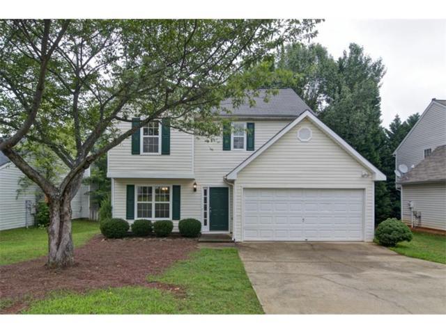 2344 Wavetree Lane, Acworth, GA 30101 (MLS #5869711) :: North Atlanta Home Team